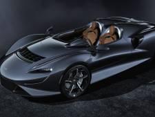 Nieuwe McLaren Elva heeft geen voorruit (maar dat zal zijn succes niet in de weg staan)