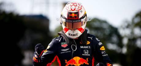 LIVE | Verstappen behoudt leiding bij start, Hamilton knalt voorbij Vettel