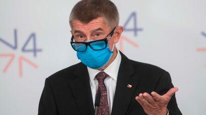Europarlementslid krijgt politiebescherming na kritiek op Tsjechische premier