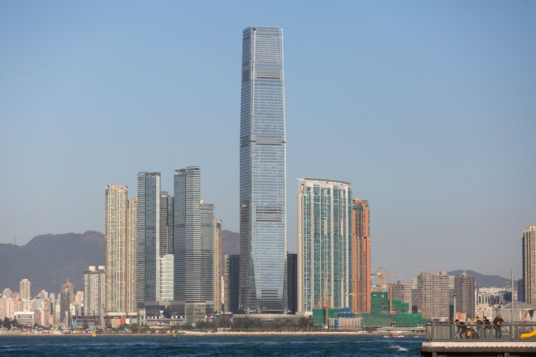 Citaten Zoon Hongkong : Dubbele moord in luxehotel hongkong buitenland