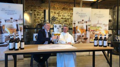 Averbode-abdijbier wordt tot 2035 in Melle gebrouwen