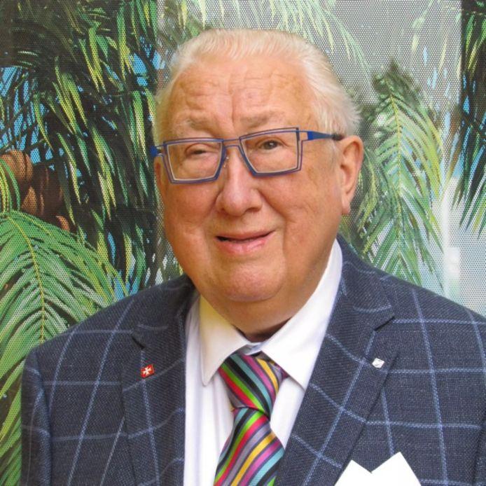 """Willy-Paul Carlier, de bezieler van het vermaarde reiskantoor De Blauwe Vogel in Sint-Truiden, is op zaterdag 2 mei overleden. """"Hij leefde voor drie."""""""