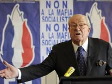 """Jean-Marie Le Pen: """"ils veulent sodomiser le Président"""""""