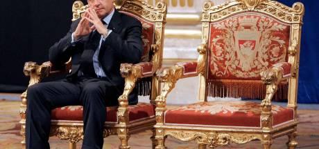 Zo kwam Sarkozy ten val: 'De waarheid zal aan het licht komen'