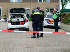 Man gewond bij schietpartij in Oost-Souburg: 'Dit is een straatje waar normaal nooit wat gebeurt'