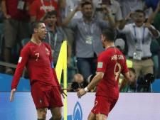 """Ronaldo revient sur son """"incroyable"""" triplé"""