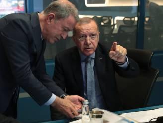 Als Erdogan vecht tegen terreur, juichen de jihadisten