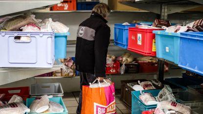 Voedselbedeling Sint-Vincentius verhuist van Banneuxwijk naar Kiewit