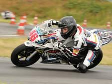 Wordt Noemie (11) de Max Verstappen van het motorrijden? 'Valentino Rossi mijn held'