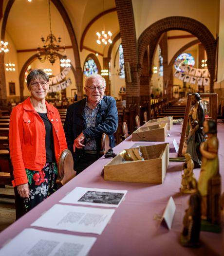 Plechelmuskerk De Lutte wijdt expositie aan 'onderbelichte' Sint-Jozef