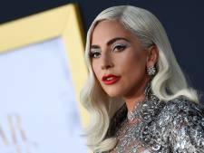 Lady Gaga s'affiche au naturel (et sans vêtement) sur Instagram