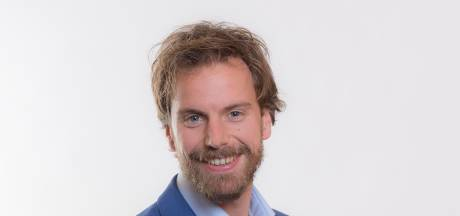 Wageningen heeft een nieuwe gemeentesecretaris, en hij is misschien wel de jongste van Nederland