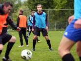 Sluipschutter Van de Lande weerstaat de lokroep: 'SAB was mijn eerste club en zal ook de laatste zijn'