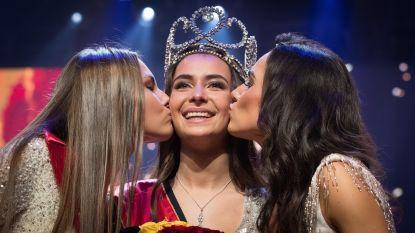 """Miss België Elena Castro Suarez zoekt haar opvolgster: """"Ik kan dit avontuur alle meisjes aanraden!"""""""