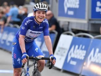 Finish van Baloise Belgium Tour afgesloten voor publiek