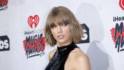 Taylor Swift kondigt 'Reputation'-tour aan