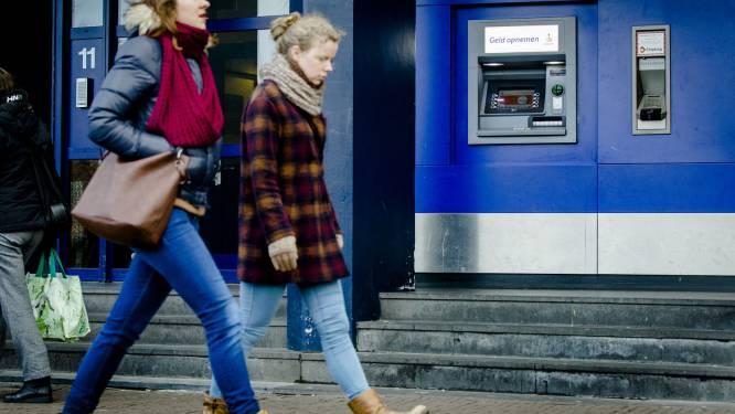 Banken willen vertrouwen terugwinnen