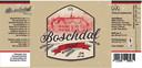 Boschdal Tripel. 8% Pittige meergranentripel van hoge gisting en met een ronde, zachte en fruitige smaak.