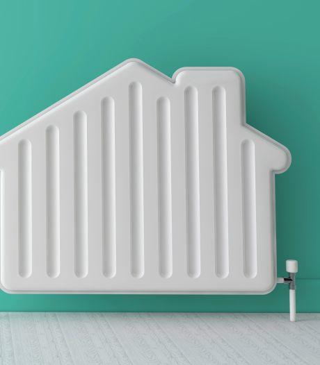 Zo verwarm je je huis optimaal: ventileer en zet de radiator op standje 3