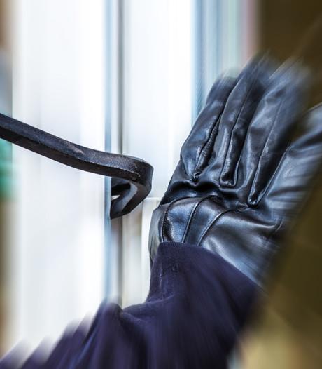 Trio aangehouden bij inbraak in Deventer woning