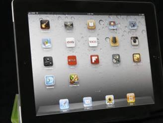 Eerste iPadschool schakelt opnieuw over naar papier
