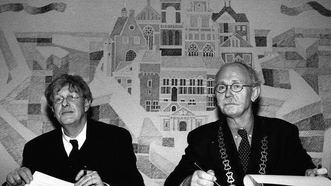 Oud-burgemeester Piet Zelissen op lijst GroenLinks/PvdA