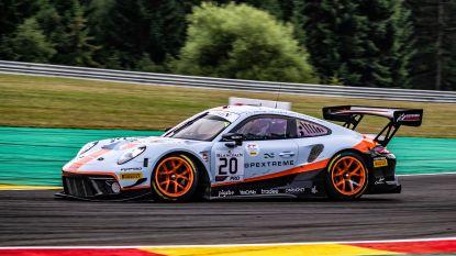 Porsche wint voor de zevende keer 24 Uur van Spa-Francorchamps