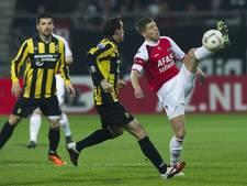 Schaars: Vroeger was het verschil tussen Vitesse en AZ megagroot