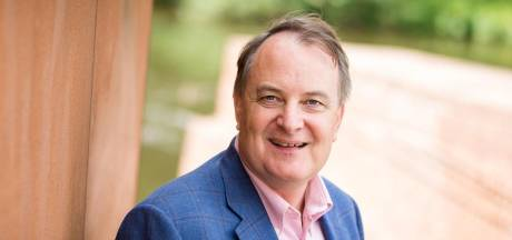 Wethouder Huib van Olden stopt na verkiezingen in Den Bosch