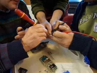 Repair Café Eeklo zoekt extra handen