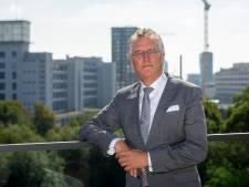 'Eindhovense burgemeester Jorritsma wist niet van bestaan moskeebrief af'