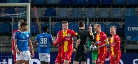 FC Den Bosch: onverwachte kater na helse achtbaanrit tegen GA Eagles