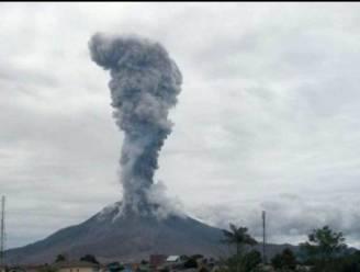 Vulkaanuitbarsting op Sumatra, vrees dat Balinese vulkaan nu snel zal volgen