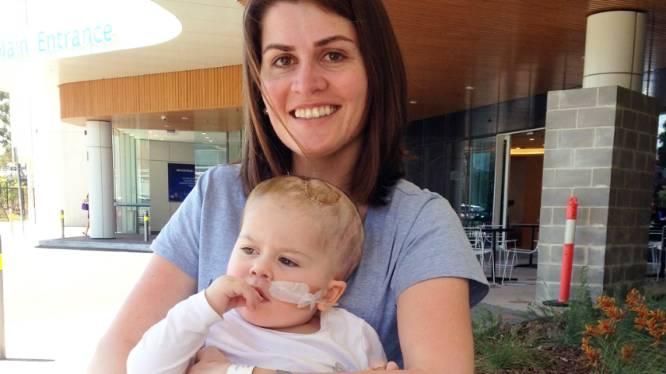 Sara (35) stierf aan hersentumor, vijf maanden later verliest ook zoontje (2) strijd tegen kanker
