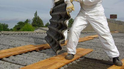 Asbestcement mag vanaf 14 juli opnieuw naar recyclagepark
