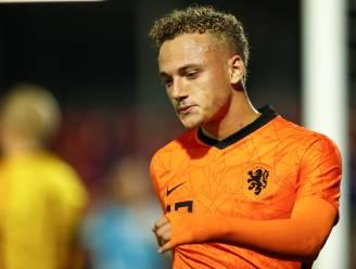 Football Talk. Lang en Chong in voorselectie EK U21 - Fellaini weer trefzeker in China - Bondsparket vraagt 2 matchen effectief voor Peyre