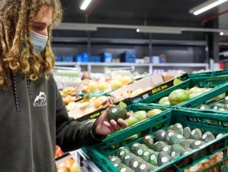 Avocado's Colruyt langer houdbaar dankzij onzichtbare tweede schil