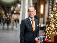 Hengelose politiek is te veel met zichzelf bezig, vindt burgemeester
