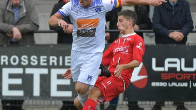 """SV Wevelgem City vlot voorbij zwak Obigies: """"In heel de wedstrijd creëerden ze geen enkele kans"""""""