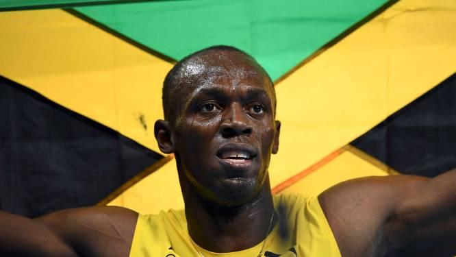 Usain Bolt vindt snellere schoenen oneerlijk: 'Lachwekkend dat ze de regels veranderen'