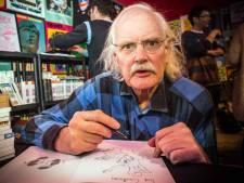 Les caricaturistes Plantu et Willem partent à la retraite