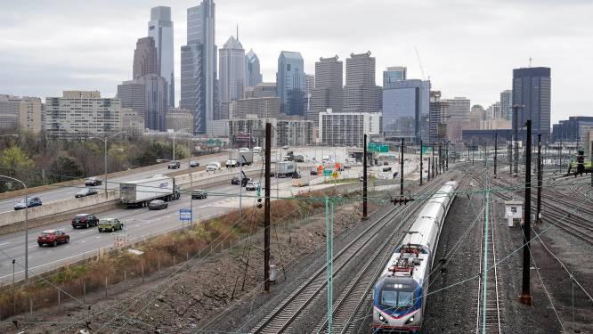 """Verkrachting op trein in VS: getuigen keken volgens advocaat niet zomaar toe, """"maar wisten niet wat er gaande was"""""""