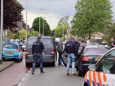 Man die ex-vriendin ontvoerde in Hengelo langer vast