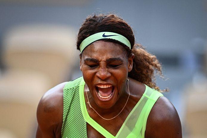 Toujours pas de 24e titre en Grand Chelem pour Serena Williams.
