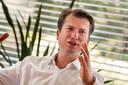 Jeroen van Glabbeek, algemeen directeur CM.com
