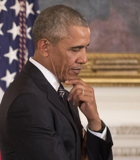 Obama annule finalement les célébrations controversées de son 60e anniversaire