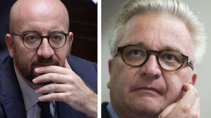 """Advocaat prins Laurent: """"Antwoord van regering op brief is juridisch onjuist"""""""