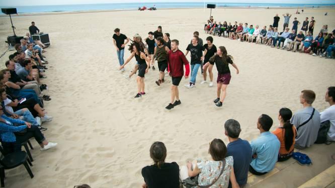 Oostende danst en zingt de zomer in: maak kennis met 150 artiesten in openlucht