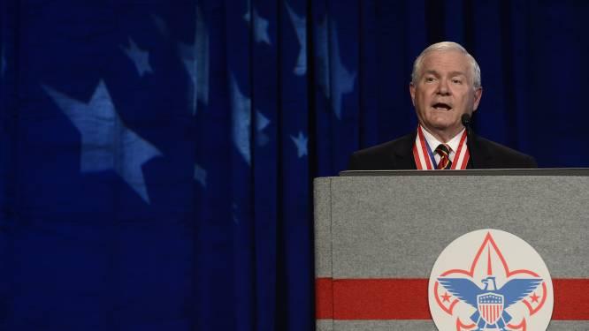 """Amerikaanse scouts moeten homoseksuele leiders toelaten"""