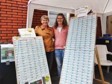 Nieuwenhoorn in actie voor slachtoffers overstromingen: 'die mensen hebben al zo geleden'